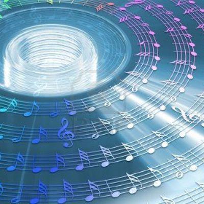 ②L' apparition du CD
