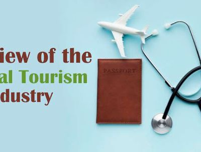 Overview of the Medical Tourism industry.