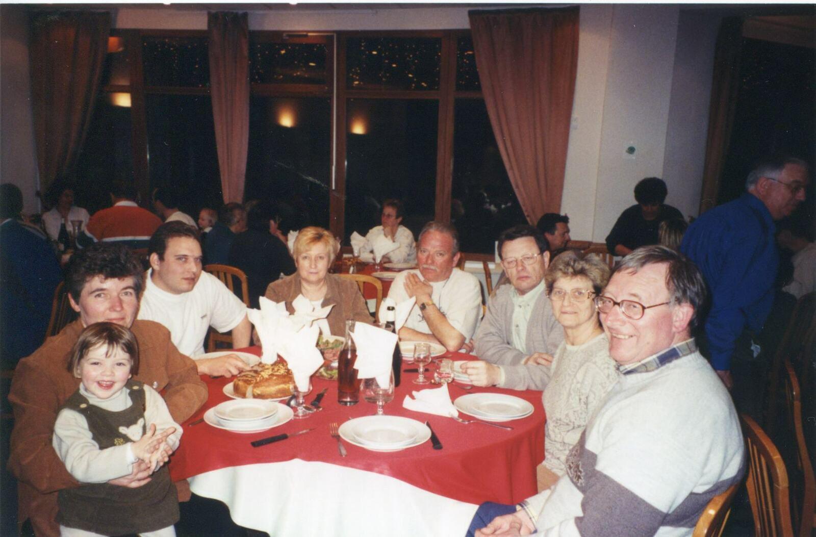 Album - Chantereine, le Comité d'établissement , les sports d'hiver, les Deux-Alpes, Montalbert (France)n