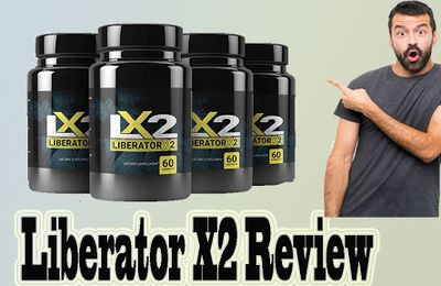 Liberator X2: (Male Enhancement) Get Long Lasting Sex Life!