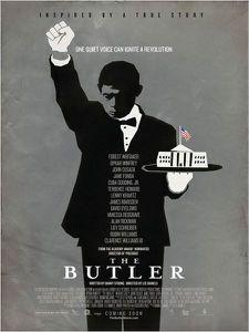 """""""Le Majordome"""", le film qui a fait pleurer Obama..."""