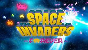 Test : Space Invaders Forever : compilation forever