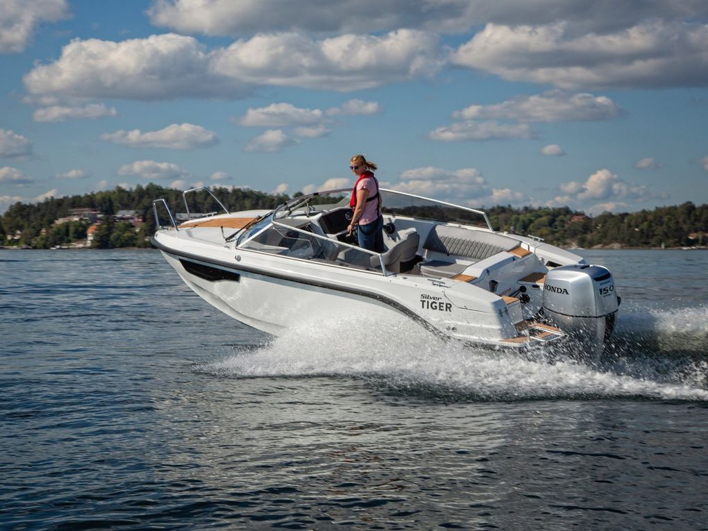 European Powerboat of the Year 2020 nominated boats