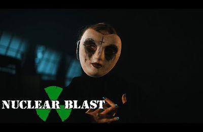 """VIDEO - Nouveau clip de KATAKLYSM """"The Killshot"""""""
