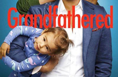 Critiques Séries : Grandfathered. Saison 1. Episodes 16 à 22. BILAN.