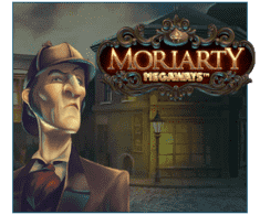 machine a sous mobile Moriarty Megaways logiciel iSoftBet