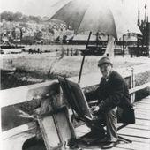 Eugène Boudin - 560 œuvres d'art - WikiArt.org