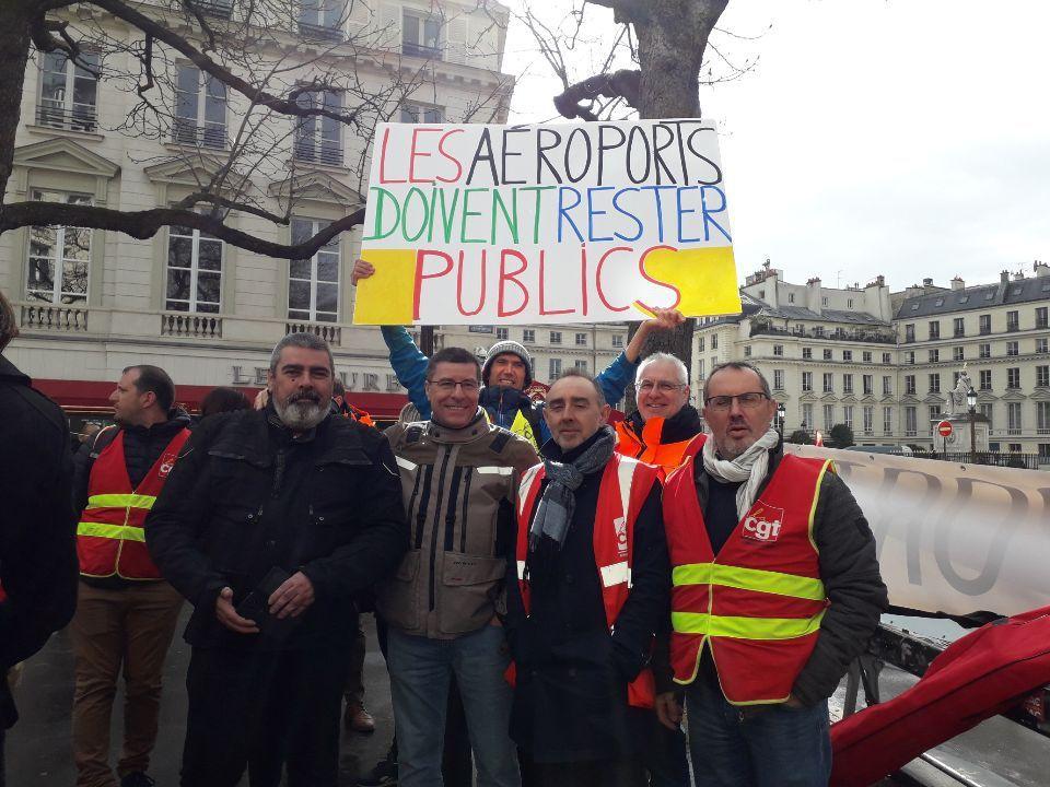 Privatisation : Les débats en assemblée nationale recommencent !