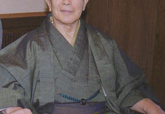 Kōichi Tōhei, fondateur de la Ki no Kenkyukaï, « Société de recherches sur le Ki »