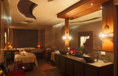 Best Massage & Luxury Spa at Sawadhee in Delhi