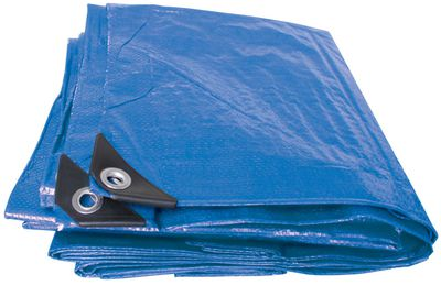 The Many Benefits Blue Poly Tarpaulins Offer