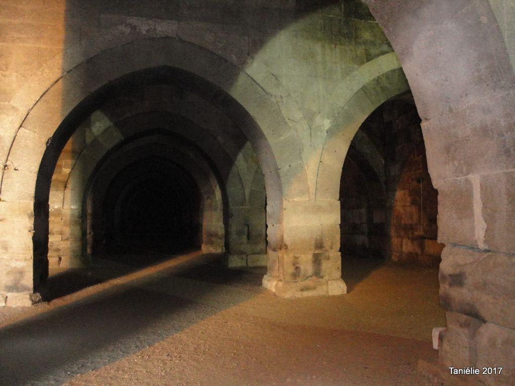 6 - Le caravanserail de Sultan Hani en Cappadoce