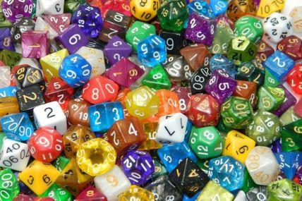 RPG a Day 22 : Quel est votre système de jeu préféré ? (qui n'utilise pas de dés)