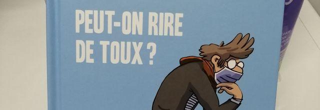 PEUT-ON RIRE DE TOUX ? de Vincent RIF
