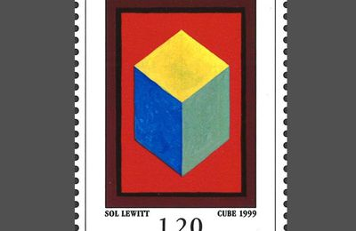 Solomon LeWitt