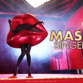 Les 3 premiers personnages de Mask Singer saison 2 ! (Vidéo et diaporama) #MaskSinger - SANSURE.FR