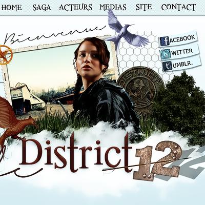 Le blog se transforme en District12.fr