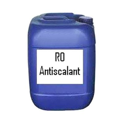 Advantages Of Using RO Antiscalant In Water Treatments