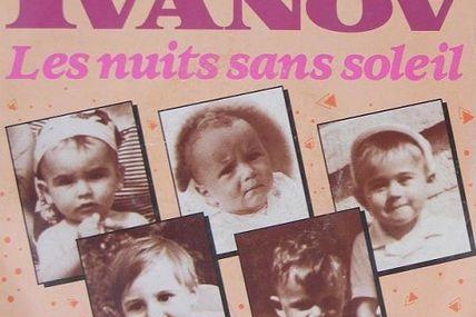 Ivanov : Les nuits sans soleil