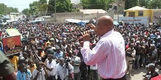 L'habitude de la mendicité fait que bon nombre d'Haïtiens, et non parmi les plus pauvres, préfèrent un...