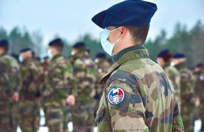 Personnel militaire: procédure d'équivalence pour la sécurité privée (détenir une carte professionnelle)