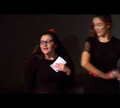 'We Both Reached for the Gun' - Plymouth Performing Arts Academy