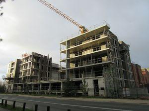 Résidence « Riva » à Bruges