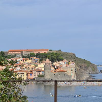Escapade à COLLIOURE