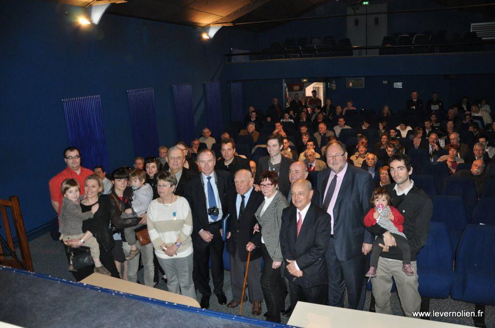AG Comité 27 FFMJS 2012 à Gaillon
