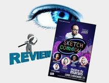 Sketch Comedy - Impressions