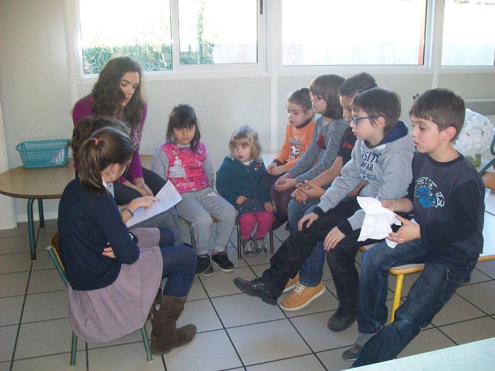 Journée des communautés éducatives