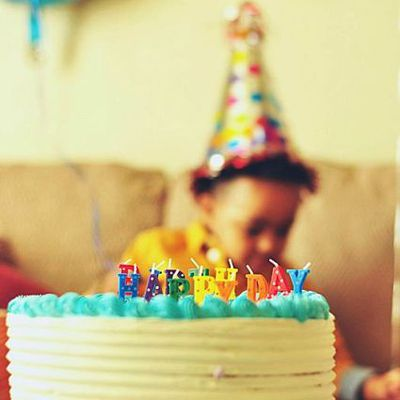 When Planning For A Birthday Party For Your Kid