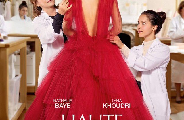 Critique Ciné : Haute Couture (2021)