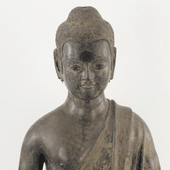 Secrets of the Lacquer Buddha
