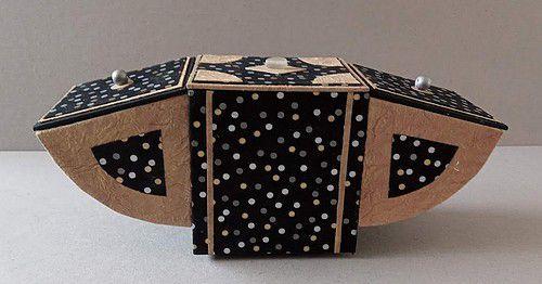 Et la boîte Yukata d'Edith ...  (2)