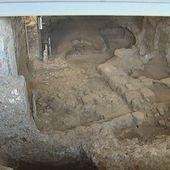 Une découverte archéologique extraordinaire au coeur de Rome