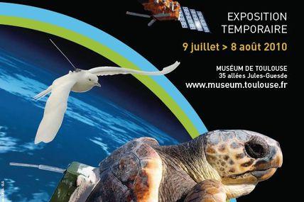 Argos, sur les traces de la biodiversité : une exposition temporaire au Muséum de Toulouse du 9 juillet au 8 août 2010