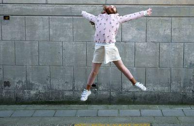 La chemise de transpiration // Couture