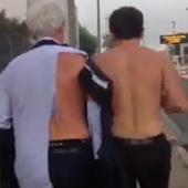 Air France : sans chemises contre sans-culottes (ou la violence de l'oligarchie)