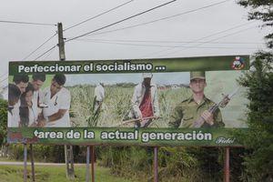 J44 – Mardi 9 février 2016 – Santiago de Cuba !