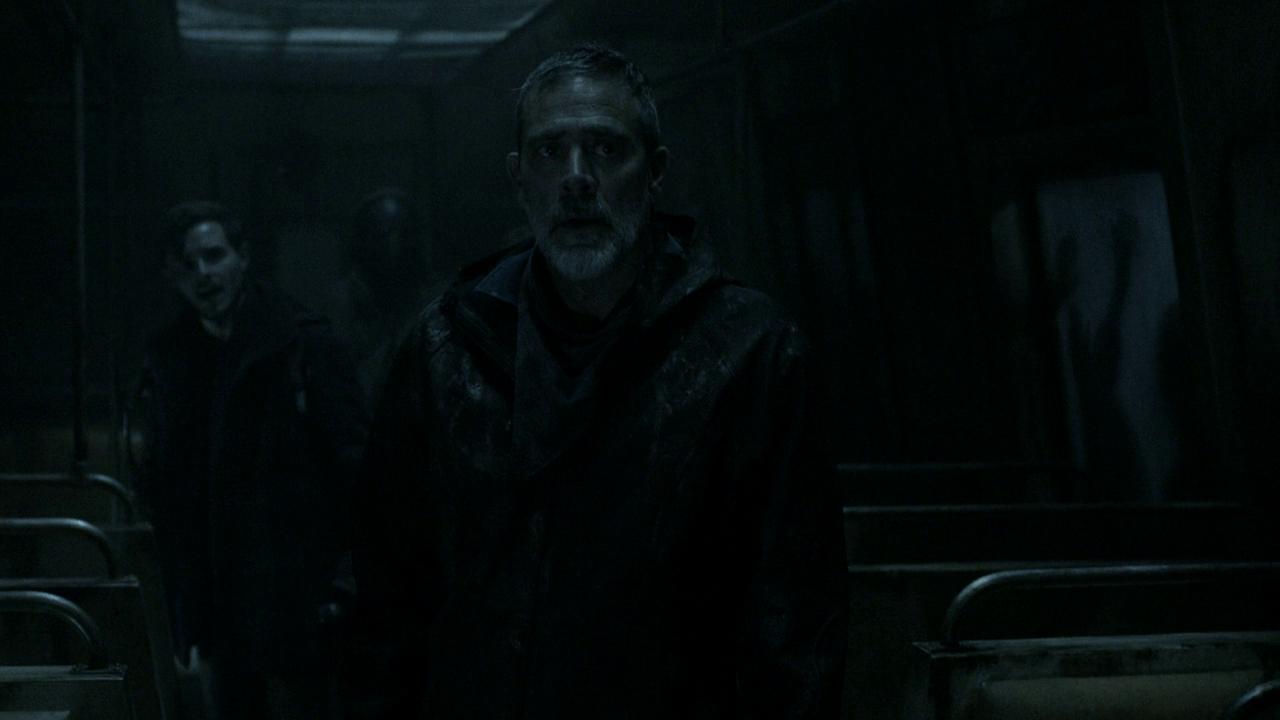 Critiques Séries : The Walking Dead. Saison 11. Episode 2.