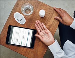 Un premier médicament connecté bientôt autorisé à la vente ?