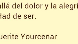 Marguerite Yourcenar - Castellano