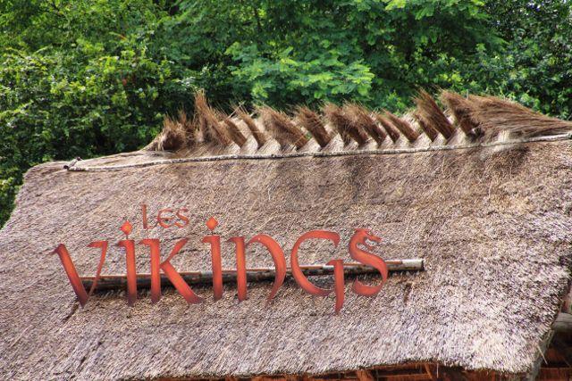 Vikings au Puy du Fou