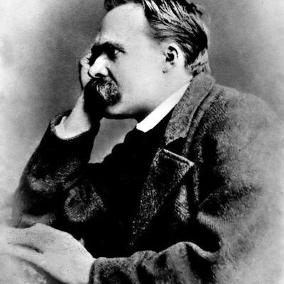 Nietzsche de bric et de broc
