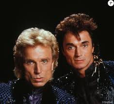 Siegfried & Roy, un brillant duo de d'illusionnistes