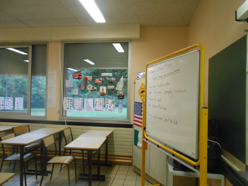 La salle 312..