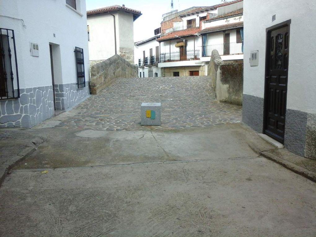 Ciudad Roman de Caparra