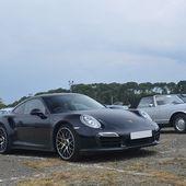 AG98 * Porsche 911 (991) Turbo S '15 - Palais-de-la-Voiture.com