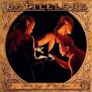 BATTLELORE: Third Age Of The Sun (2005) [Metal Tolkenien]